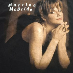 Martina Mcbride Country Tour Shirt for Sale in Newport News, VA