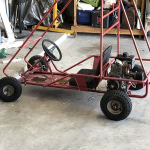 Go Kart For Sale for Sale in Fort Worth, TX