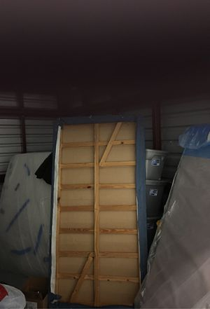 Gently used twin bunkie board for Sale in Decatur, GA
