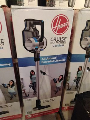 Hoover pet edition vacs cordless for Sale in Modesto, CA