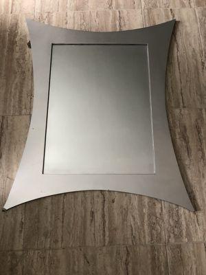 Contemporary mirror for Sale in Detroit, MI