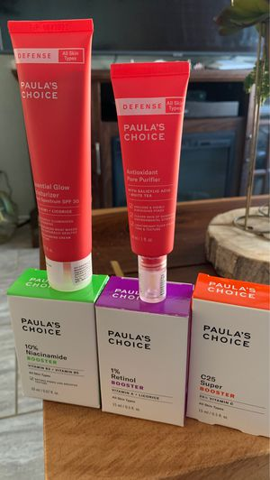 Paulas Choice Skin Care for Sale in Hayward, CA