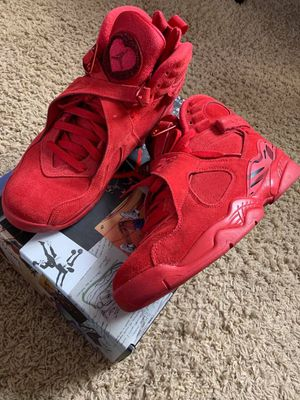 Retro 8s for Sale in Fresno, CA