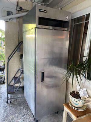 Industrial Commercial Freezer Used for Sale in Hayward, CA