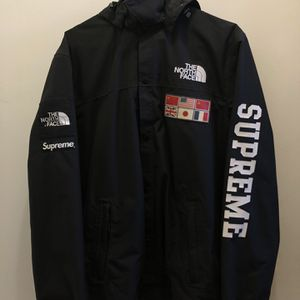 Supreme X The North Face Expedition Coach Jacket 2014 for Sale in Evanston, IL
