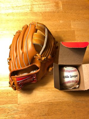 Rawlings youth baseball glove. New never used for Sale in Monterey Park, CA