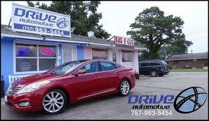 2012 Hyundai Azera for Sale in Norfolk, VA