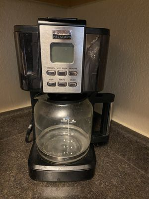BELLA coffee maker for Sale in Denver, CO