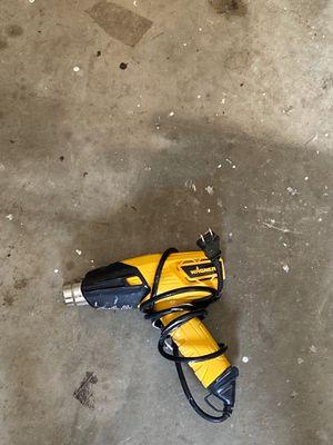 Wagner heat gun for Sale in Clayton, NC