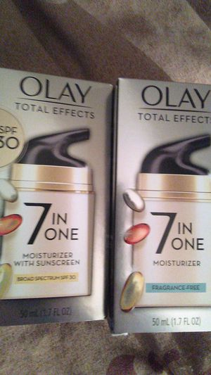Olay beauty products for Sale in Cleveland, OH
