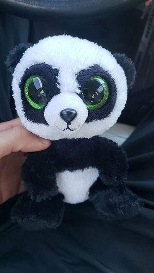 Bamboo,ty,stuffed animal for Sale in Pleasanton, CA
