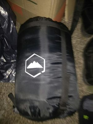 REI sleeping bag zero degree for Sale in Seattle, WA