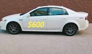 🍁$6OO Selling my 2005 Acura TL.🍁 for Sale in Garrison, MD