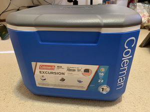 Coleman 16 Quart Cooler for Sale in San Francisco, CA