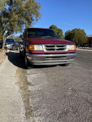 Ford ranger 96 for Sale in Tucson, AZ