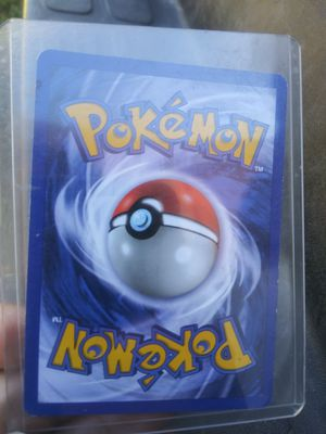 Pokemon Dark Dugtrio perfect condition for Sale in Kingsburg, CA