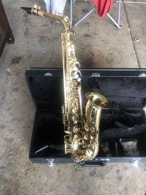 Antigua Winds Saxophone for Sale in Stockton, CA