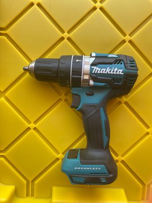 MAKITA Brushless Cordless Hammer drill for Sale in Lathrop, CA