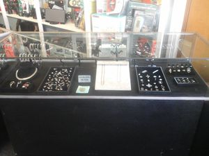 Silver jewelry ring, pendants, charms, bracelets, earrings, chains for Sale in Charlotte, NC