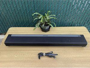 Sonos Sound Bar - Playbar for Sale in Phoenix, AZ