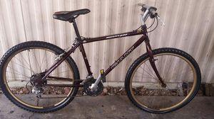 26in Giant mountain bike for Sale in Phoenix, AZ