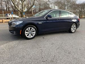 2011 BMW 5 Series AWD 535i xDrive Gran Turismo 4dr Hatchback for Sale in Queens, NY