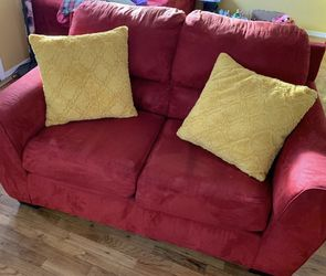 Ashley sofa and loveseat Set for Sale in Damascus,  OR
