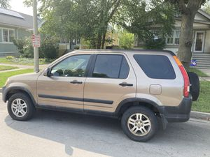 2002 Honda CRV for Sale in Oak Park, IL