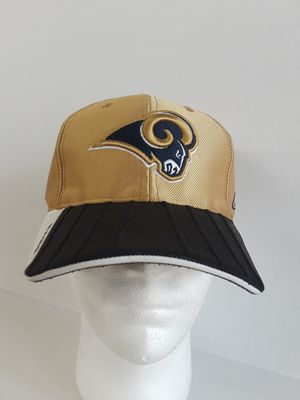 Los Angeles Rams NFL Hat for Sale in Sugar Land, TX