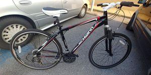 """Ridden once!18"""" Schwinn hybrid bike for Sale in Nashville, TN"""