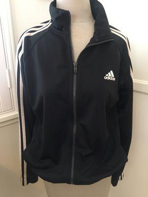 Adidas women's lightweight zipper hoodie! for Sale in Covina, CA