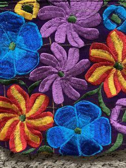 Floral Messenger Bag for Sale in Bentonville,  AR