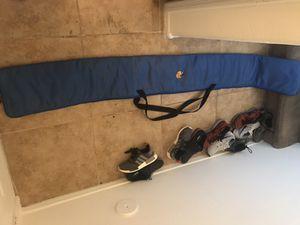 Bass Pro fishing Rods bag / case for Sale in Phoenix, AZ