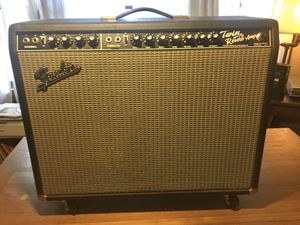 65' Fender Twin Reverb (reissue) for Sale in Alameda, CA