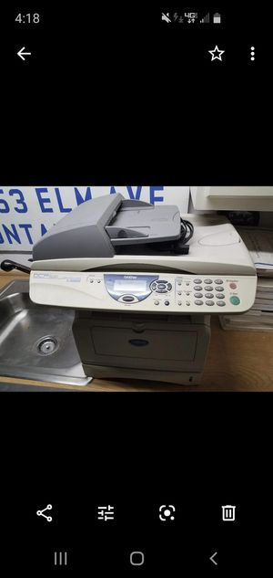 Brother Copier for Sale in Upland, CA