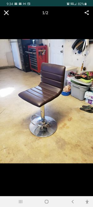 Bar stools (4) for Sale in La Verne, CA