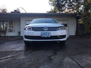 Volkswagen Passat for Sale in Portland, OR