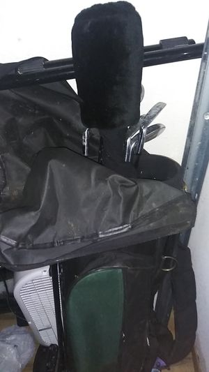 Golf clubs for Sale in Tacoma, WA