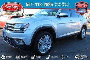 2018 Volkswagen Atlas for Sale in Bend, OR