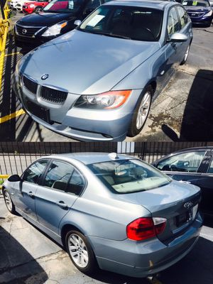 2007 BMW 3 Series LOW DOWN 1,000$ for Sale in Bellaire, TX