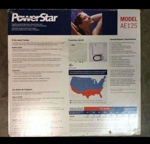 Bosch PowerStar Thankless Water Heater AE 125 for Sale in Tigard, OR