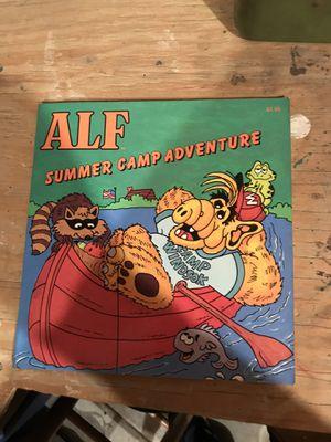 Alf Summer Time Adventure for Sale in Altoona, IA
