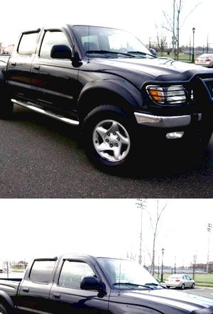 2004 Toyota Tacoma for Sale in Port Arthur, TX