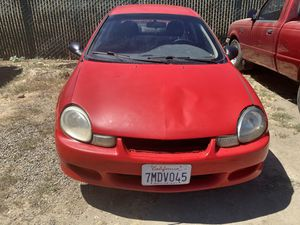 Dodge Neon 2002 for Sale in Waterford, CA