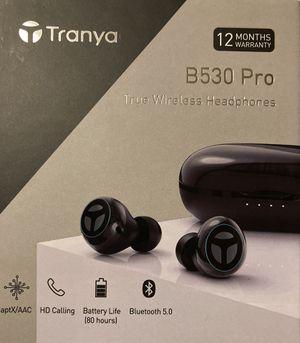 B-530 Pro true wireless headphones for Sale in Tullahoma, TN