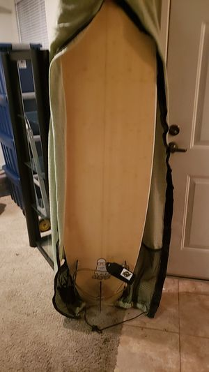 South bay Hybrid 6'8in Surfboard for Sale in Anaheim, CA