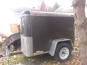 Tralior for Sale in Akron, OH
