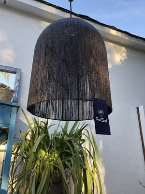 Fred Segal Hanging lamp for Sale in Los Angeles, CA