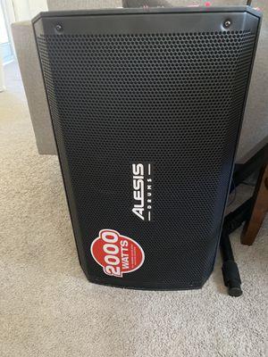 Alesis Striker Amp 12 (speaker, drums) for Sale in San Carlos, CA