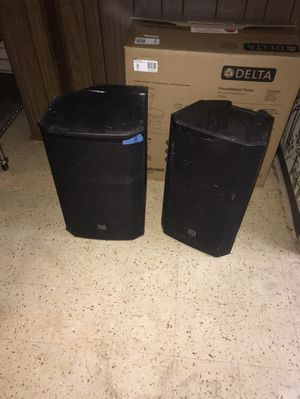 Speakers for Sale in Columbus, OH